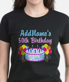 HAPPY 50TH PARTY Tee
