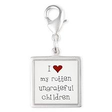 Ungrateful Children Charms