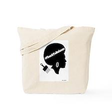 #PhuckYoRelaxer Tote Bag