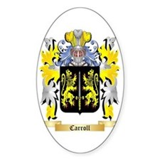 Carroll Decal
