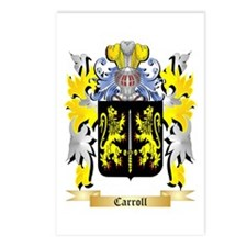 Carroll Postcards (Package of 8)