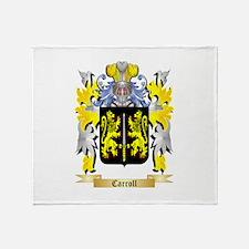Carroll Throw Blanket