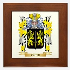 Carroll Framed Tile