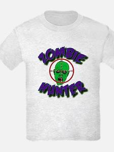 Zombie Hunter ZZ2 T-Shirt
