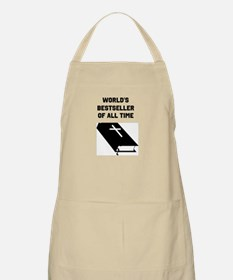 WORLDS BESTSELLER OF ALL TIME Apron