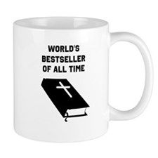 WORLDS BESTSELLER OF ALL TIME Mug