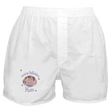 AmStaff Mom Boxer Shorts