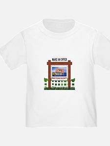 WATERFRONT4M T-Shirt