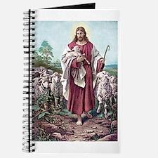 The Lamb of God Journal