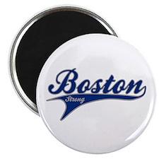 "Boston Strong Ballpark Swoosh 2.25"" Magnet (100 pa"