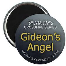 Gideons Angel Magnet