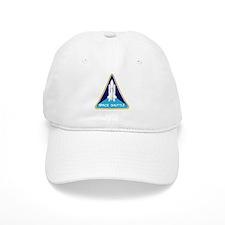 NASA Space Shuttle Baseball Cap
