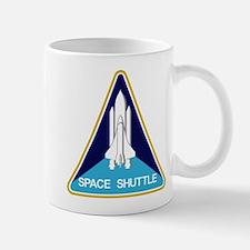 NASA Space Shuttle Mug