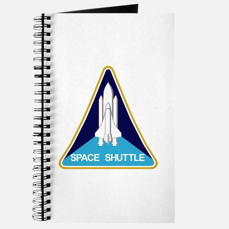 NASA Space Shuttle Journal