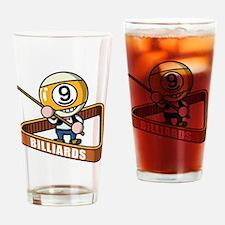 Kyuutaro Drinking Glass