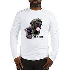 Brindle 19 Long Sleeve T-Shirt