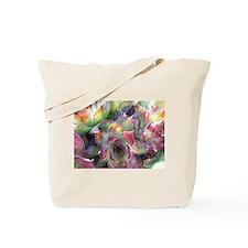 Echeveria Tote Bag