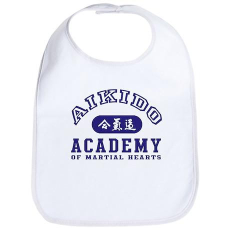 Aikido Academy Bib