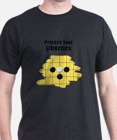 Protect Your Liberties T-Shirt