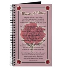 WOMAN OF VIRTUE Journal