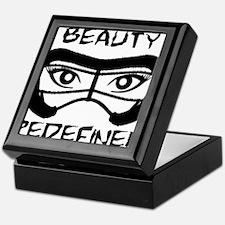 Lacrosse Beauty Redefined Keepsake Box