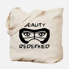 Lacrosse Beauty Redefined Tote Bag