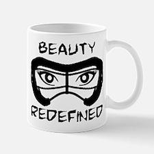 Lacrosse Beauty Redefined Mug