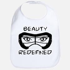 Lacrosse Beauty Redefined Bib