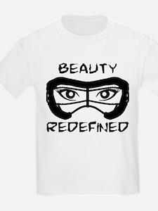 Lacrosse Beauty Redefined T-Shirt