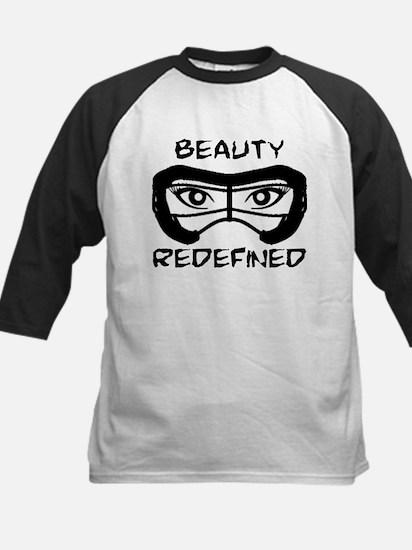 Lacrosse Beauty Redefined Baseball Jersey