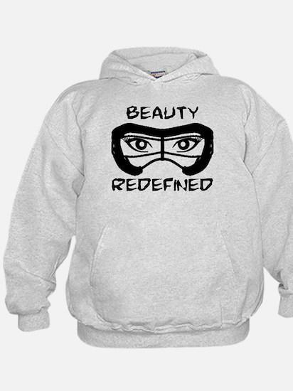 Lacrosse Beauty Redefined Hoodie