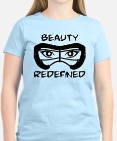 Lacrosse Beauty Redefined T-Shirt