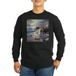 new_lostinthought Long Sleeve T-Shirt