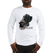 Fluffy 6 Long Sleeve T-Shirt