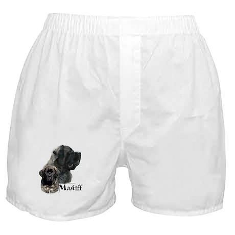 Fluffy 6 Boxer Shorts