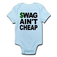 $WAG AINT CHEAP Body Suit