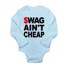 $WAG AIN'T CHEAP Body Suit