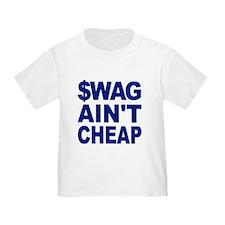 $WAG AINT CHEAP T-Shirt