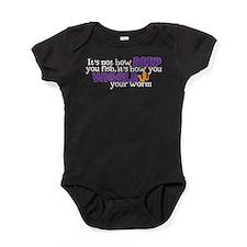 wiggleworm.png Baby Bodysuit