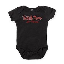 Cute Bella swan Baby Bodysuit