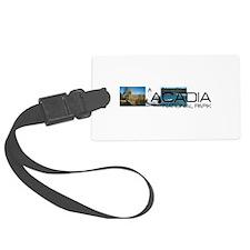 ABH Acadia Luggage Tag