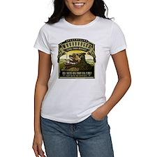 Appalachian Woodbooger Clear Corn Whiskey T-Shirt