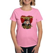 Valentine's Day Tee
