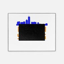 Boston Strong Skyline Picture Frame