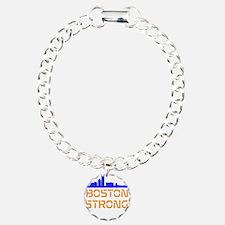 Boston Strong Skyline Bracelet
