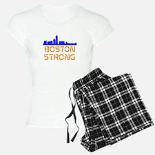Boston Strong Skyline Pajamas
