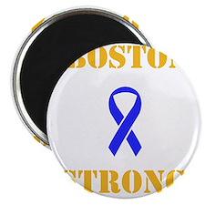 "Boston Strong 2.25"" Magnet (100 pack)"