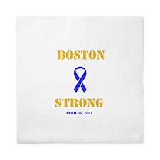 Boston Strong Queen Duvet
