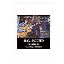 Eight Postcards (Blues on Farish St.)