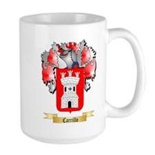 Carrillo Mug